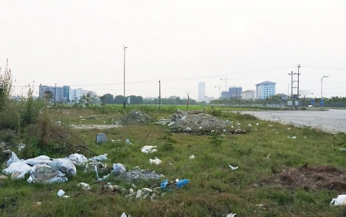 Huế: Phạt đến 7 triệu đồng nếu vứt rác ra đường phố, vỉa hè