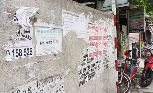 Thừa Thiên Huế: Quảng cáo, rao vặt sai quy định sẽ bị xử phạt đến 100 triệu đồng