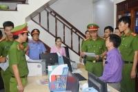 """Khởi tố vụ án liên quan đến """"ông trùm"""" vận tải, cát sỏi ở Thừa Thiên Huế"""