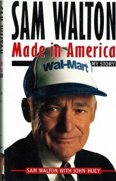 Bí kíp kinh doanh của ông chủ đế chế Wal-Mart