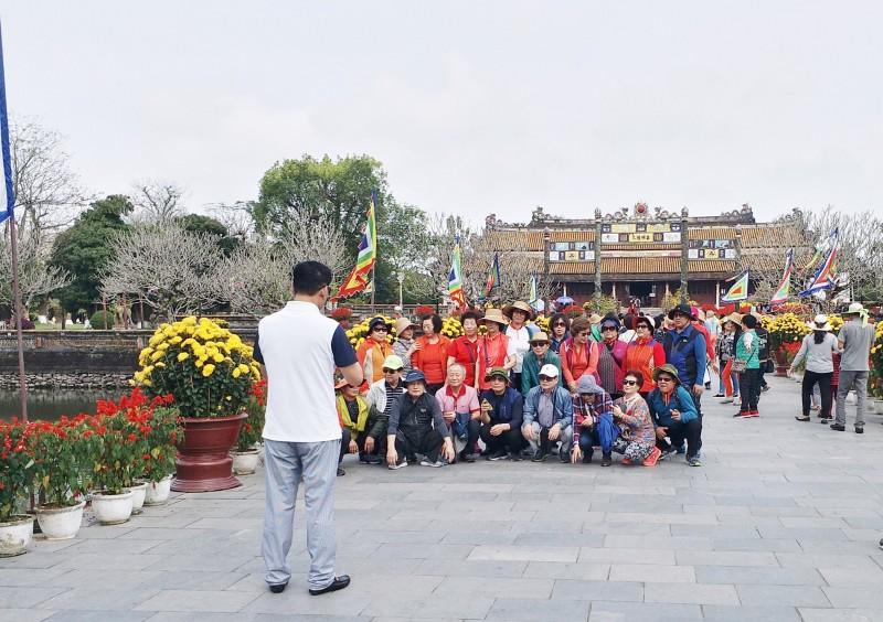 Thừa Thiên Huế tăng giá vé tham quan các điểm di sản