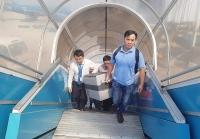Huế: Bệnh nhân hồi phục thần kỳ sau ca ghép tim xuyên Việt