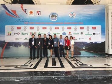 Hapro tham dự Hội nghị điều Quốc tế lần thứ 10 - 2018