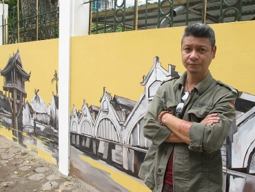 Phố Phan Đình Phùng vốn quyến rũ, sẽ thêm phần hấp dẫn hơn