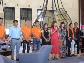 10 họa sĩ bày tranh, quyên tiền tặng học sinh vùng cao Sin Suối Hồ
