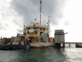Bộ đội Hải quân cứu tàu cá và 5 ngư dân trong đêm tối giữa biển khơi
