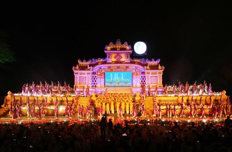 Huế: Tổ chức Festival Nghề truyền thống 2019 từ 26/4- 2/5