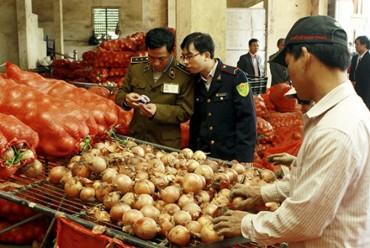 Yêu cầu bảo đảm an toàn thực phẩm dịp Tết