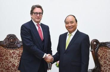 Xây dựng đối tác toàn diện giữa Việt Nam và Hoa Kỳ