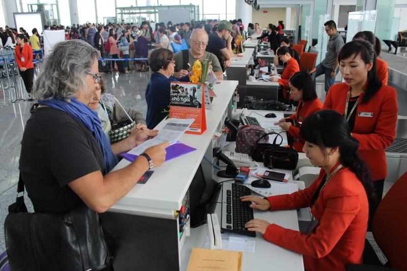 Jetstar Pacific mở 2 đường bay đến Quảng Châu