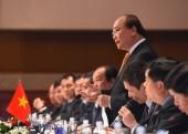 Chính phủ Việt Nam tích cực cải thiện môi trường đầu tư kinh doanh
