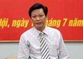 Kỷ luật 2 Thứ trưởng Bộ Nội vụ