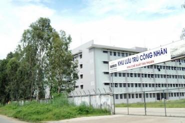 Xây dựng thiết chế của công đoàn tại KCN, KCX
