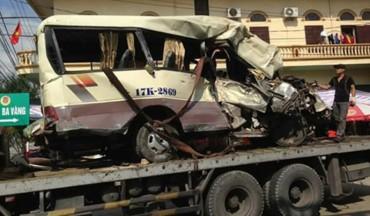 5 ngày nghỉ Tết, 118 người thiệt mạng vì TNGT