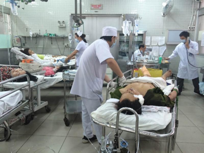 203 người thiệt mạng vì tai nạn giao thông trong 7 ngày nghỉ Tết