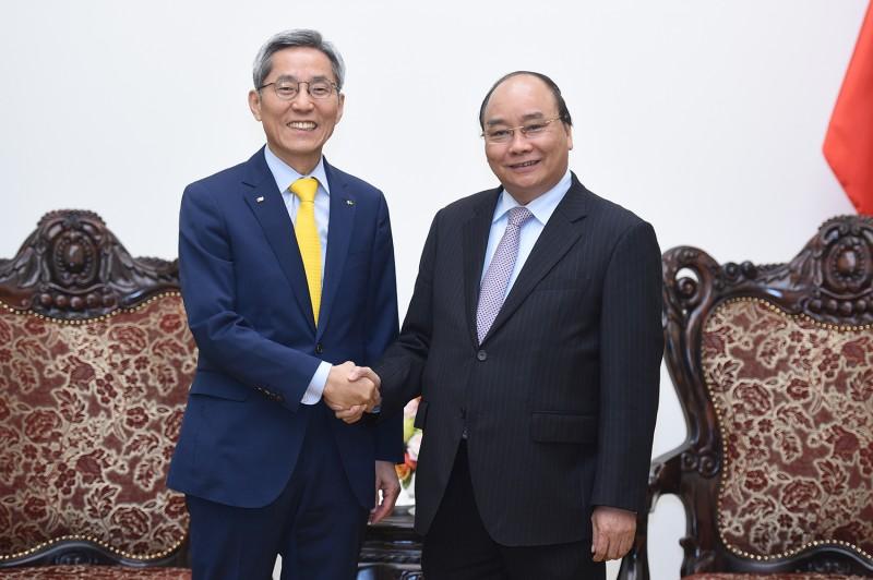 Việt Nam luôn tạo môi trường đầu tư thuận lợi nhất cho các nhà đầu tư nước ngoài