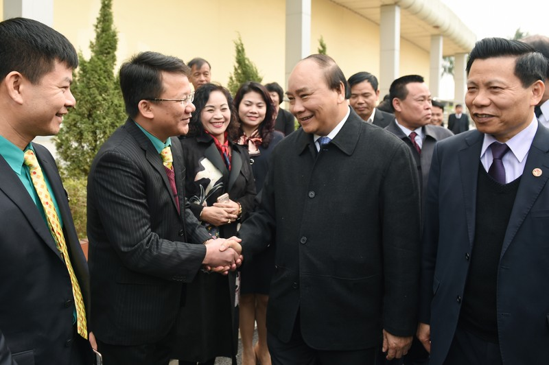Sau 20 năm tách tỉnh Bắc Ninh đã bứt phá ngoạn mục