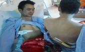 Yêu cầu xử lý nghiêm vụ đâm người cứu nạn nhân bị TNGT