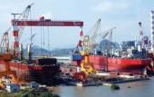 Thành lập Ban chỉ đạo tái cơ cấu Tổng công ty Công nghiệp tàu thủy