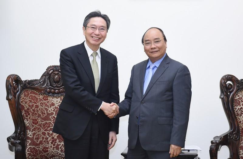 Việt Nam tạo mọi điều kiện cho các nhà đầu tư nước ngoài hoạt động