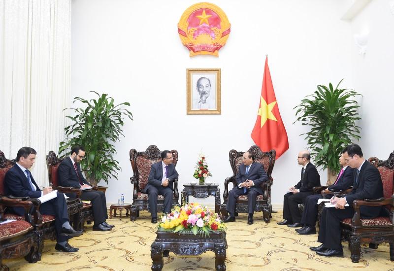 Maroc sẽ là cửa ngõ để Việt Nam vào thị trường Bắc Phi