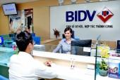 Chuyển đổi hình thức pháp lý Cty Cho thuê tài chính TNHH MTV BIDV