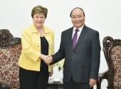 WB mong muốn hợp tác với Chính phủ Việt Nam