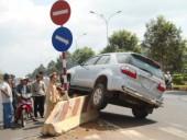 4.812 vụ tai nạn giao thông trong quý I/2017