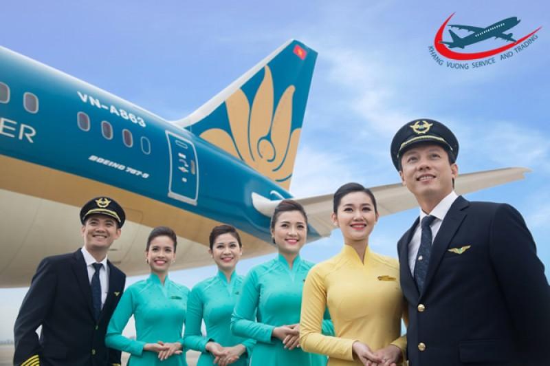 Chào hè 2017 cùng Vietnam Airlines và Jetstar Pacific