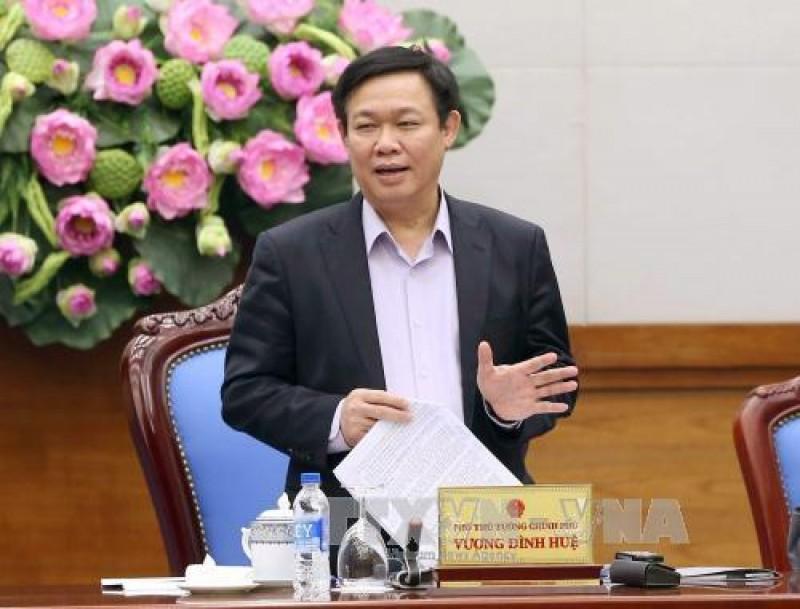Thành lập Ban chỉ đạo đổi mới phát triển kinh tế tập thể