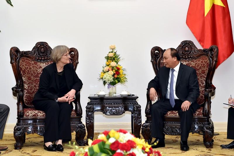 Việt Nam và Hoa Kỳ đều nhận thức rõ tri thức có thể giải quyết các thách thức