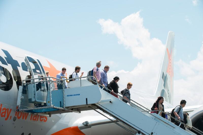 Jetstar Pacific khai trương đường bay quốc tế Đà Nẵng – Hồng Kông