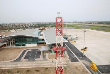 Đầu tư 26.200 tỉ đồng xây dựng hạ tầng cảng hàng không