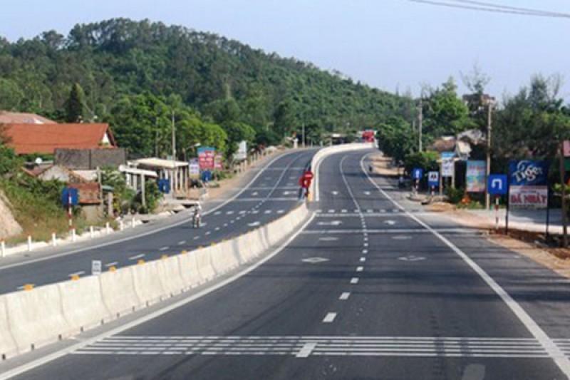 Xây dựng tuyến tránh quốc lộ 1 qua Đèo Con