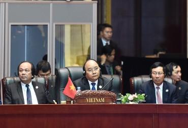 Ưu tiên nâng cao năng lực và tính tự cường của ASEAN