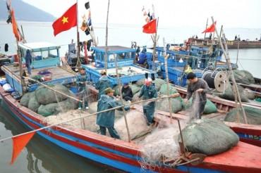 Ban hành định mức bồi thường thiệt hại do sự cố môi trường biển