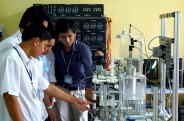 Thúc đẩy sáng tạo - nâng cao tiềm lực khoa học công nghệ