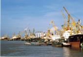Giao kế hoạch vốn dự án Cảng cửa ngõ quốc tế Hải Phòng