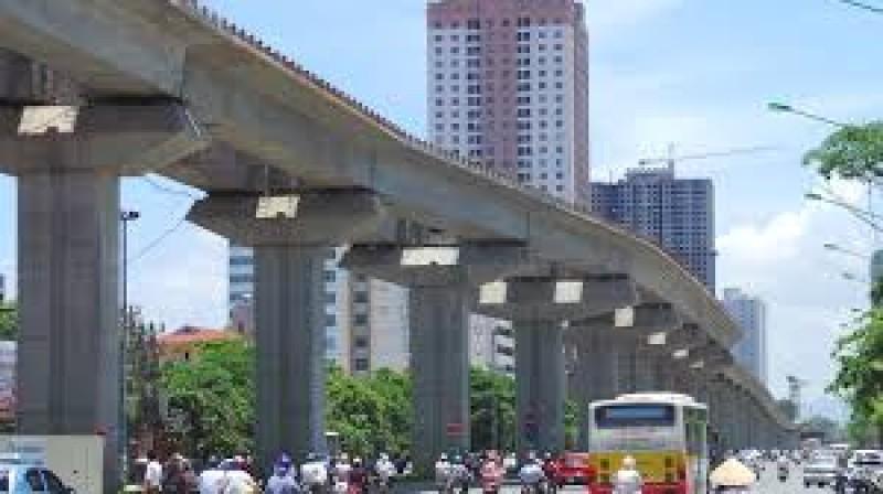 Đường sắt Cát Linh-Hà Đông treo thưởng 2 triệu USD cho tiến độ