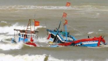 Trích 260 tỉ đồng hỗ trợ 12 địa phương khắc phục thiệt hại do bão, lũ