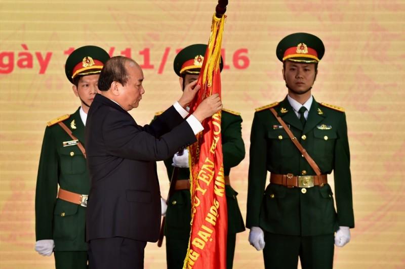 Thủ tướng Nguyễn Xuân Phúc: Đột phá để nâng cao dân trí, phát triển nguồn nhân lực
