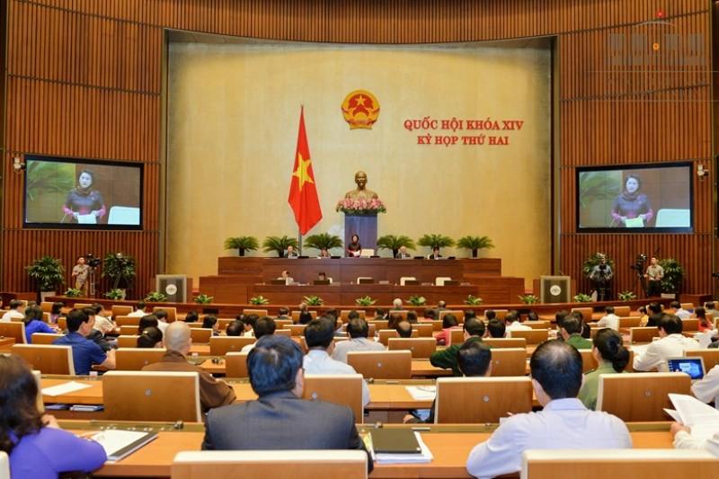 Bộ trưởng Bộ Công Thương trả lời chất vấn về 5 dự án thua lỗ