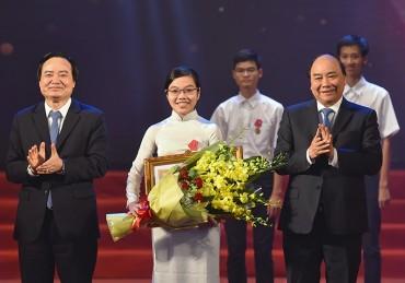 Trí tuệ làm rạng danh Việt Nam trên các đấu trường quốc tế