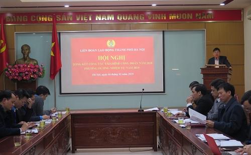 thuc hien tot cong tac tai chinh cong doan nam 2018