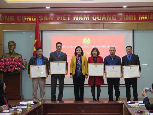 Góp phần nâng cao ý thức chấp hành Điều lệ Công đoàn Việt Nam