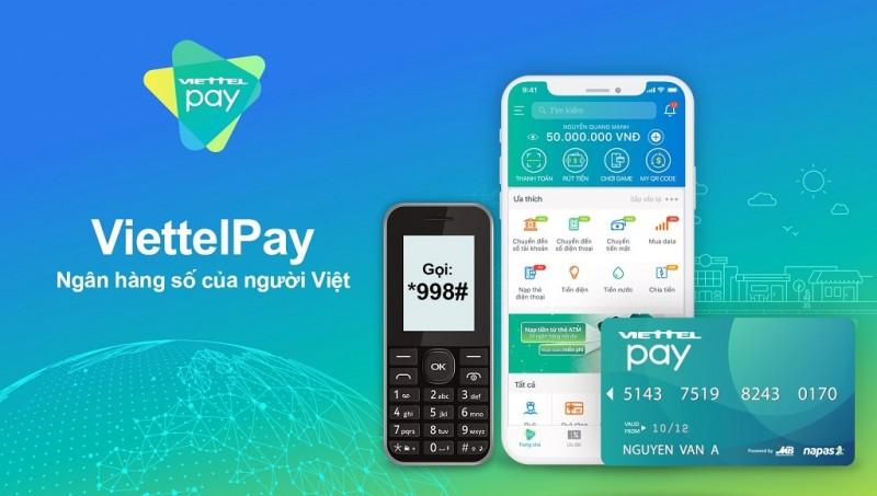 Gần 200.000 'ATM' ViettelPay sẵn sàng phục vụ chuyển, rút tiền xuyên Tết 2019