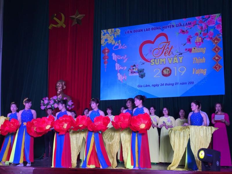 Triển khai các hoạt động văn hóa, văn nghệ mừng Đảng, mừng Xuân Kỷ Hợi 2019