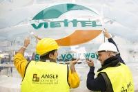Viettel gia nhập 500 thương hiệu giá trị nhất thế giới