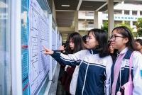Cơ hội để học sinh tiếp tục phát triển năng khiếu Anh văn