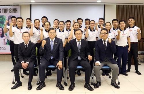 Cơ hội làm việc tại Nhật Bản cho 100 ứng viên ngành sản xuất chế tạo và xây dựng